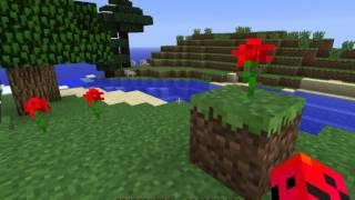 Коды в Minecraft №1