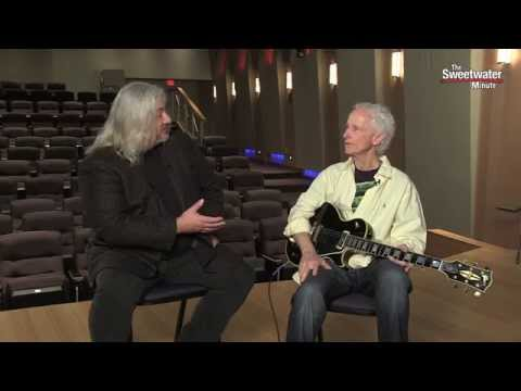 Robby Krieger Interview - The Sweetwater Minute, Vol. 238
