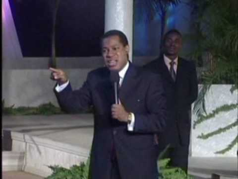 Pastor Chris - All things work together