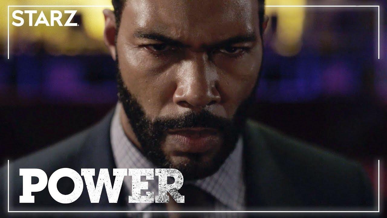Ghost | Power Season 6 | STARZ