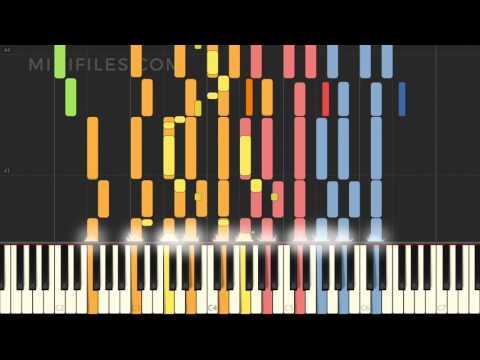 Bright Lights Big City / Animals (Multitrack instrumental version tutorial) mp3