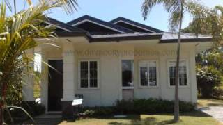 Bambu Estate Subdivision | YUMI House Model | Davao Housing