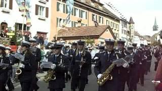 Jungmusik KRT 05-10-2008 (Line Up)