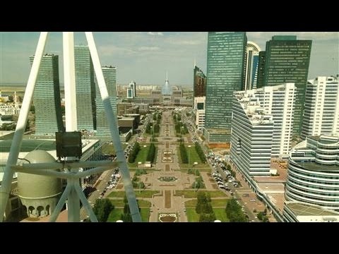 Kazakhstan at 25: A Sovereign Spending Story