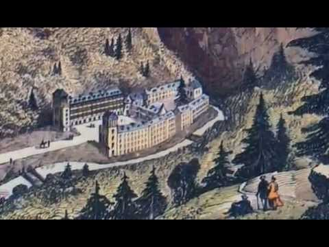 Mystery of the Mont Blanc Glacier Flood Disaster (Full Documentary)