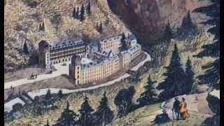 mystery of the mont blanc glacier flood disaster full documentary