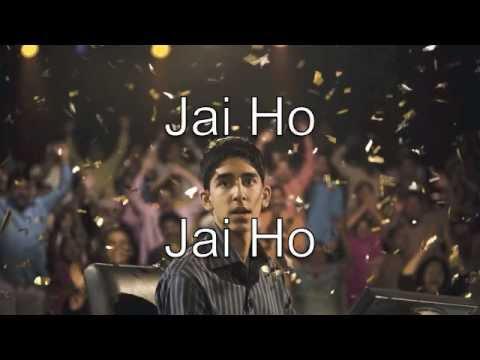 Jai Ho (song)