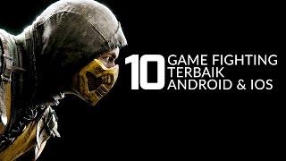 Game Fighting Android | 10 Game Terbaik 2016