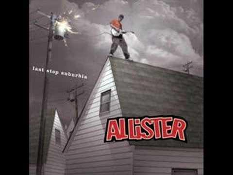 Клип Allister - Radio Player