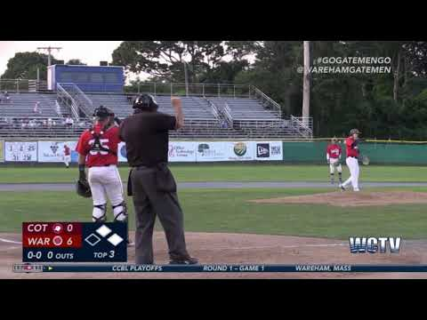 Cape Cod Baseball League: Home