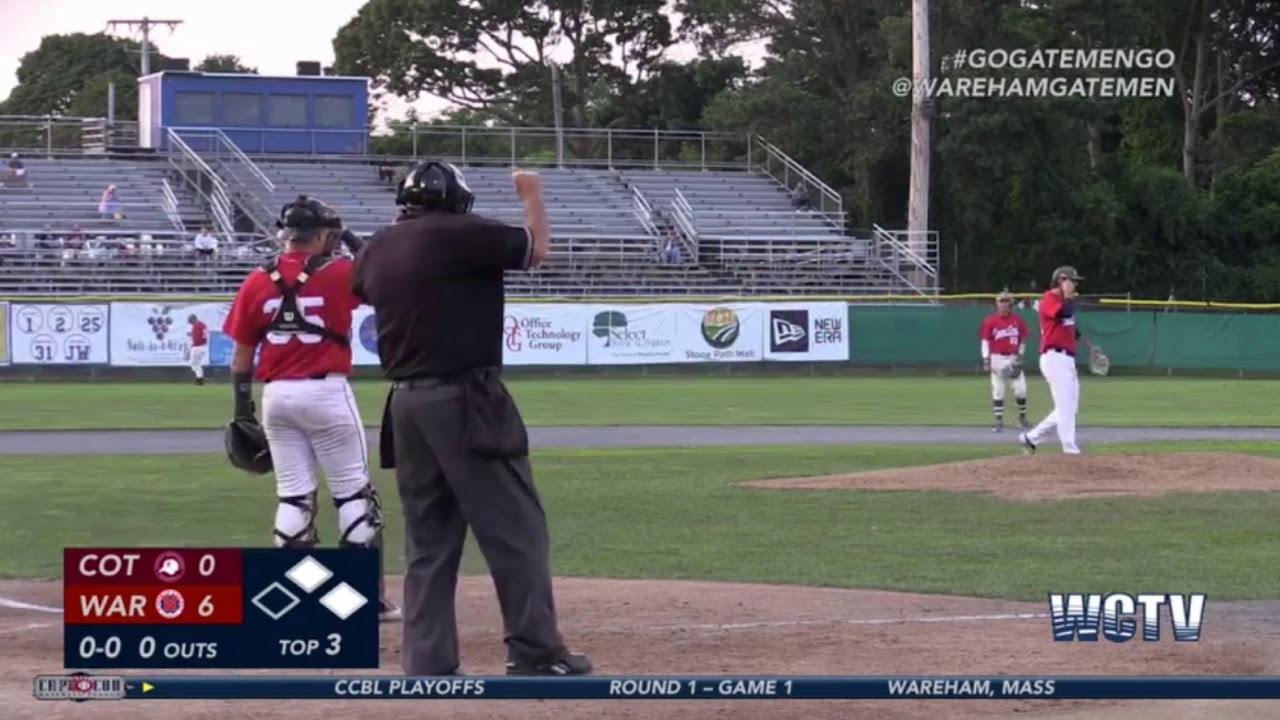 Cape Cod Baseball League: Home
