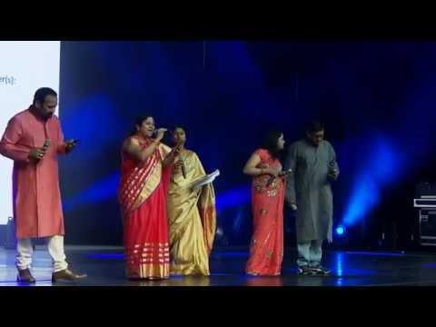 20th TANA 2015 Conference - Karaoke