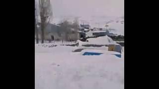 Erzurum Tekman (TATOS) YALINCA (GELAREŞ) KÖYÜ