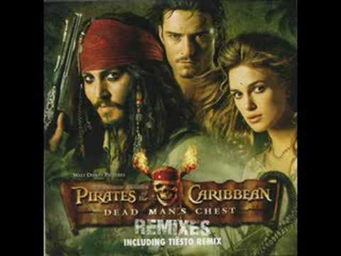 J Squad - Pirates of the Caribbean (Krump Remix)