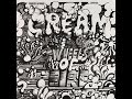 Cream Wheels Of Fire Review mp3
