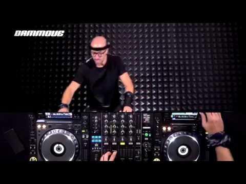 DAMMOVE SESSIONS - MON DJ (BARCELONA ESPAÑA / HOUSE)