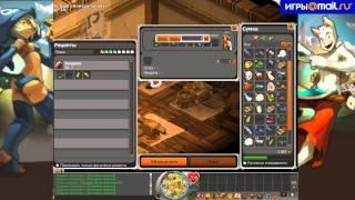 Видеообзор русской версии красочной онлайн-игры ДОФУС