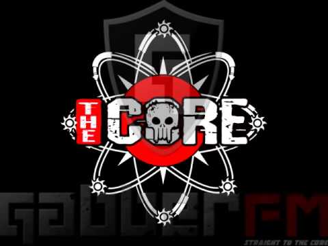 Andy The Core @ Gabber.FM