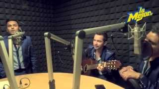 """La Adictiva cantando """"Después De Ti Quién"""", """"Hombre Libre"""", """"La China"""" en """"El Tope"""""""