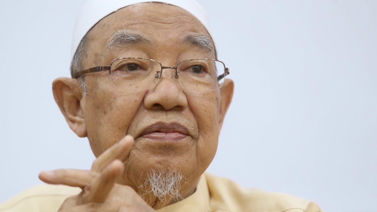 Keadaan Mufti Perak Bertambah Baik