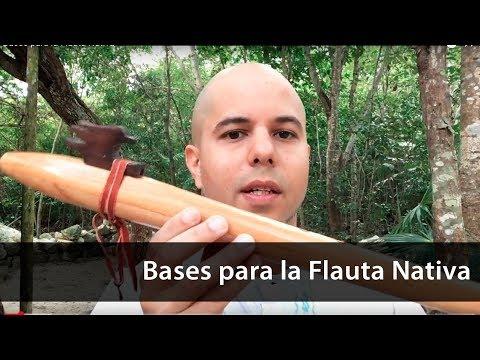 Flauta Nativa: Cómo