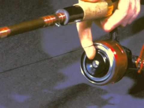 mitchell fishing reels company usa