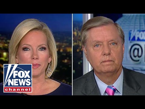 Sen. Lindsey Graham on tensions between Trump and Sessions Mp3