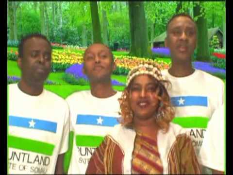 Puntland Caynshe Part One Video, Heestii Calanka Puntland