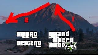 Grand Theft Auto V | MOUNT CHILIAD DESCENT