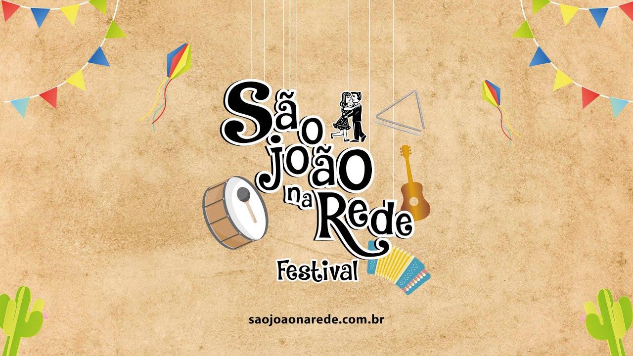 Muito legal....Assista ao Clipe Oficial do São João na Rede e faça parte do maior festival de Forró