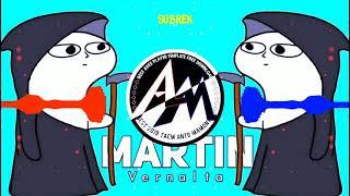 DJ VERNALTA | MARTIN SI ANAK MANGANG (FUNGKY BREACK ) NEW 2021
