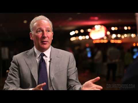 CHEAP MONEY AND ROCK BOTTOM: Peter Schiff on The Benefits of Failure