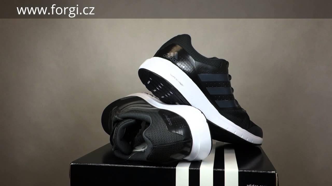 Pánské boty adidas duramo 7 m AF6663 - YouTube 82506a3795e