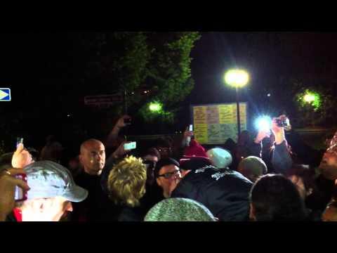 Die Toten Hosen - Live Tonhalle Düsseldorf 05.06.2012 (Teil 2)