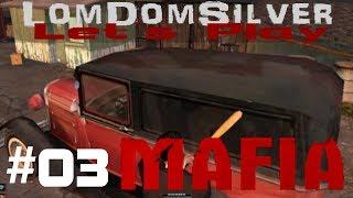 MAFIA ★ #003 - Heute steigt hier ne Party ★ Lets Play Mafia ★ [HD+] deutsch
