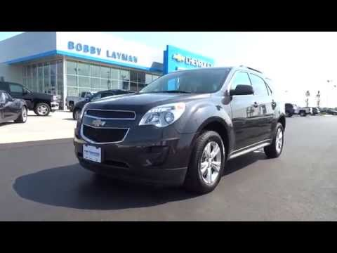 Bobby Layman Chevrolet >> 2013 Chevrolet Equinox 1lt How To Buy A Used Car At Bobby Layman Chevy