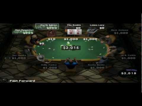 World championship poker 2 psp review