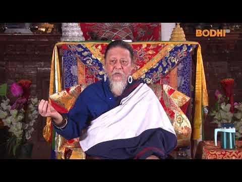 Bodhi TV : Buddha Jayanti : Rana Rimpochhe