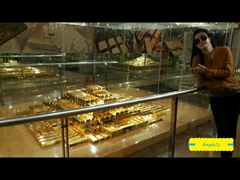 Review isi museum Bank Indonesia Jakarta 2018