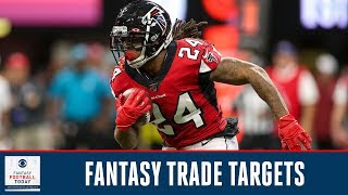 TRADE for these Fantasy players before week 1 | Fantasy Football Today