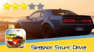 Slingshot Stunt Driver Walkthrough Drive Fast, Fly Far! Recommend index three stars