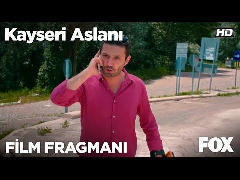 Kayseri Aslanı 26 Temmuz Perşembe 20.00'de TV'de Ilk Kez FOX'ta!