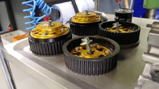 800HP Incredible Subaru Engine Build l Subi-Performance