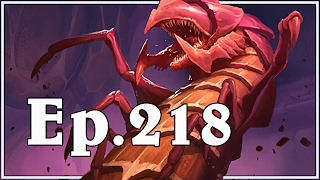 Funny And Lucky Moments - Hearthstone - Ep. 218
