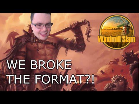 We BROKE The Format?! - Magic Origins Draft