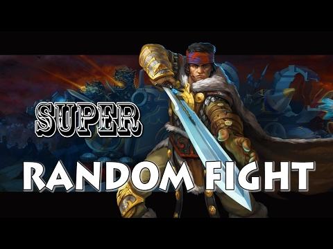 видео: [staff1k vs dragon001] super fight Сокаст sabian prime world