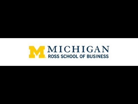 Women in Consulting Webinar - Stephen M. Ross School of Business at the University of Michigan