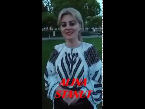 ALINA STANUT