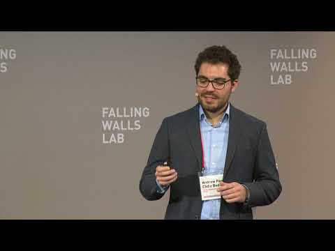 Andrew Paolo Cadiz Bedini - Breaking the Wall of Nanosilicon Synthesis for Energy and Medicine