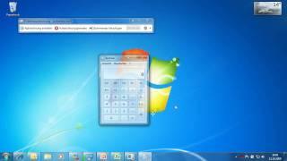 Windows 7 Troubleshooting